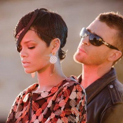 Justin Timberlake Rihanna on Rihanna Och Justin Timberlake Ihop