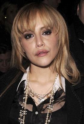 Brittany Murphy döda kändisar 2009