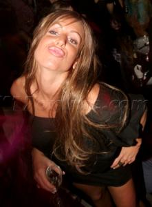 Rachel Uchitel Tigers älskarinna