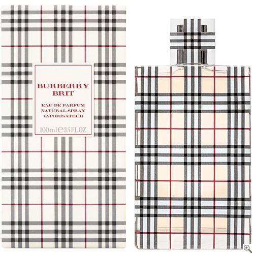 burberry weekend parfym