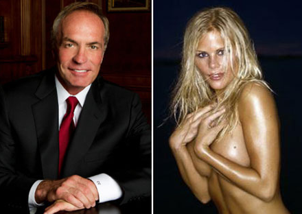 douglas murray dating elin nordegren New faces join wyoming's billionaires club by kyle tiger woods' ex-wife, elin nordegren, and her billionaire boyfriend, chris cline.