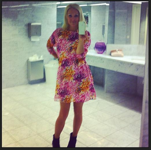 pernilla wahlgren klänningar 2016