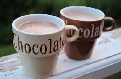 Choklad utan mjölk