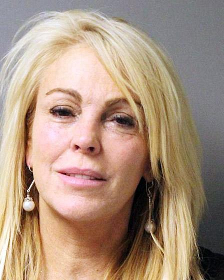 Lindsay lohan tappade bort en kvarts miljon