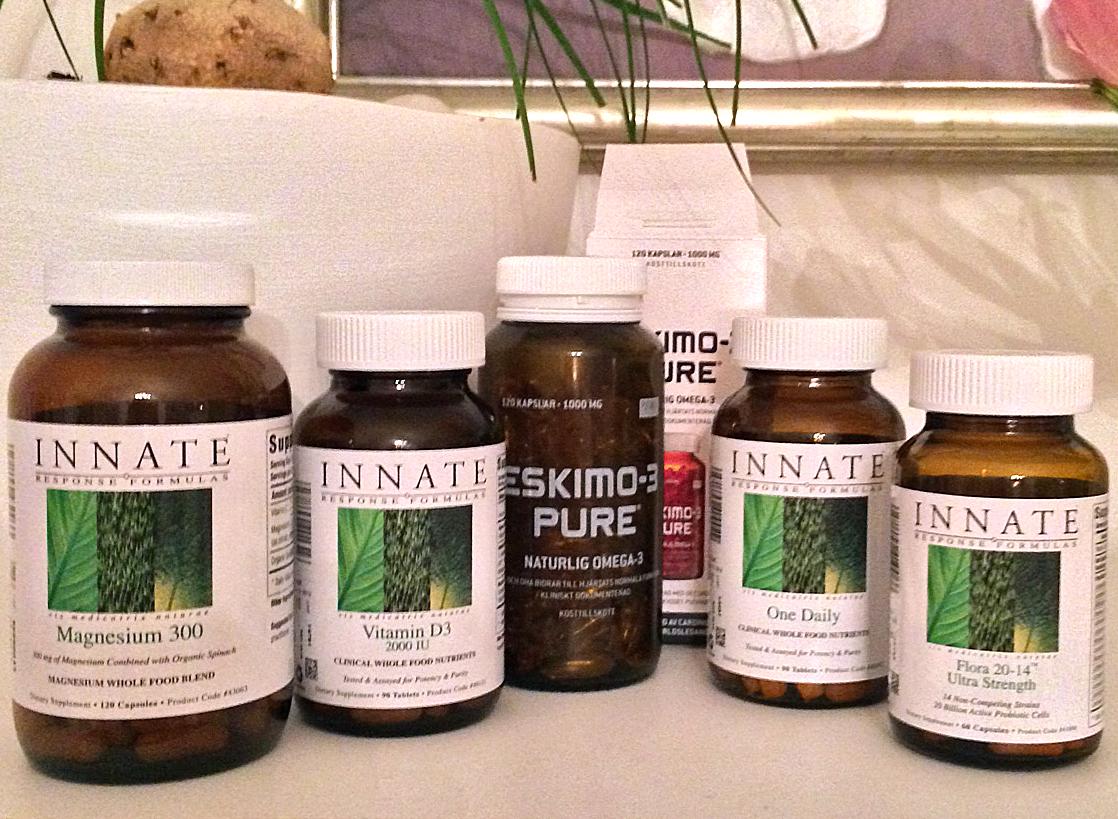 innate vitaminer