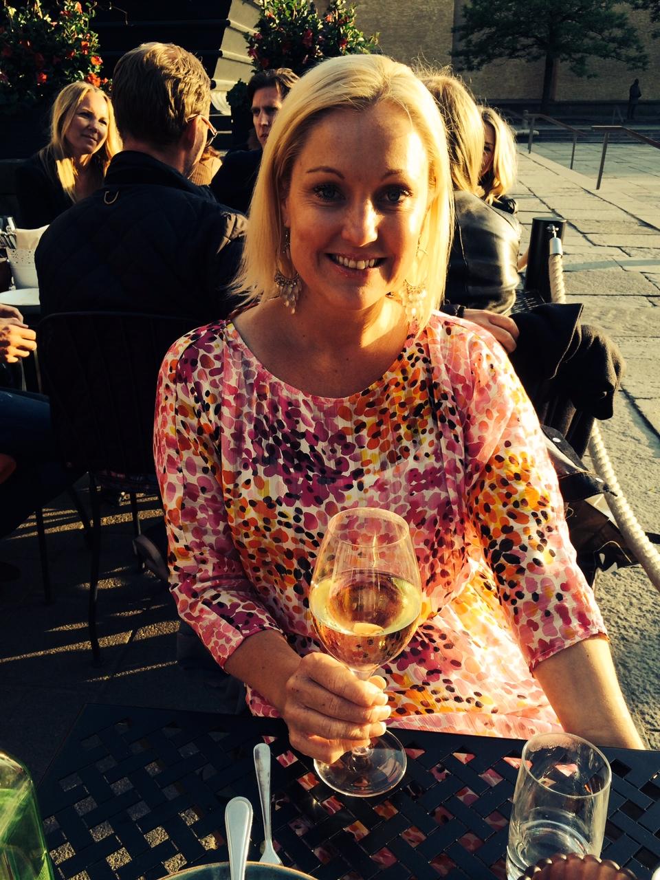 kreditkort fusk blond i Göteborg