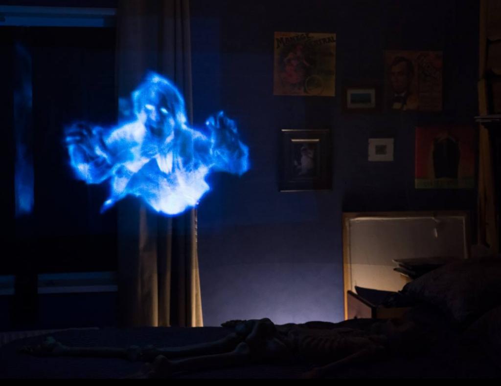 halloween-hologram
