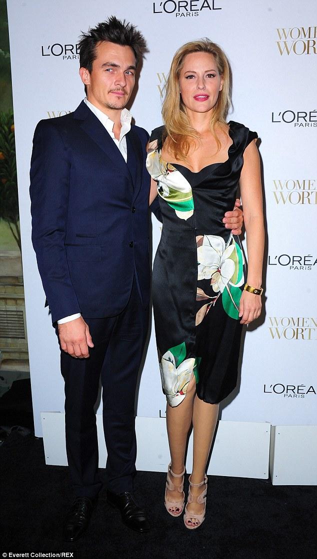 Rupert och Aimee