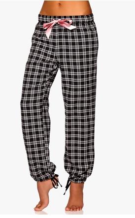 pyjamas-rutig