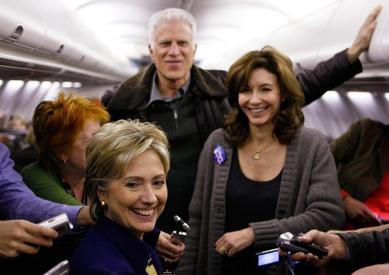 hillary-mary-steenburgen