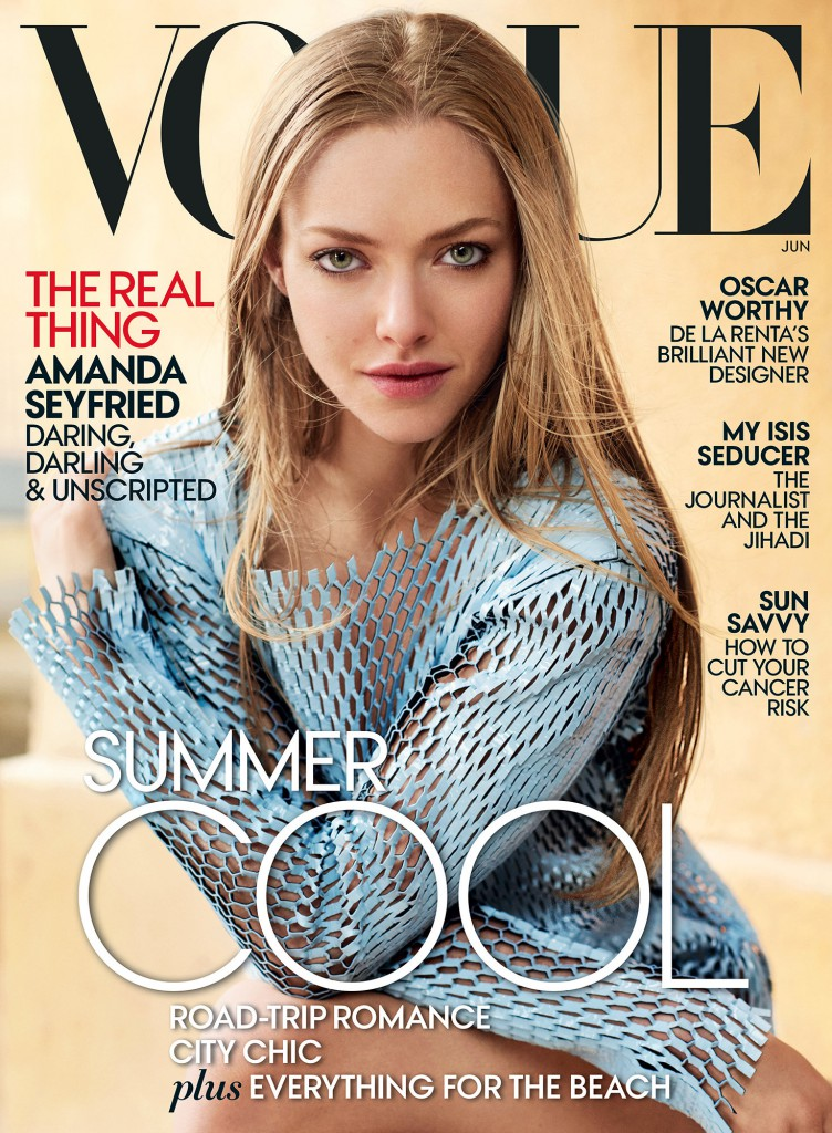 amanda-seyfried-juni-2015-vogue-omslag