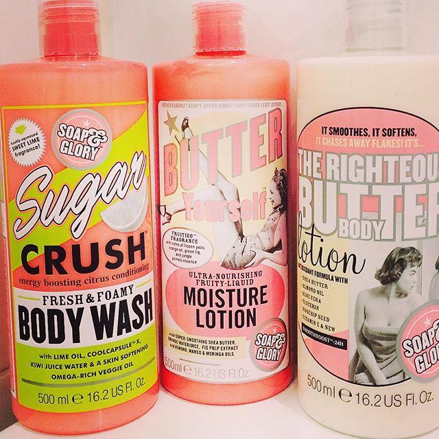 soap-glory-skincare
