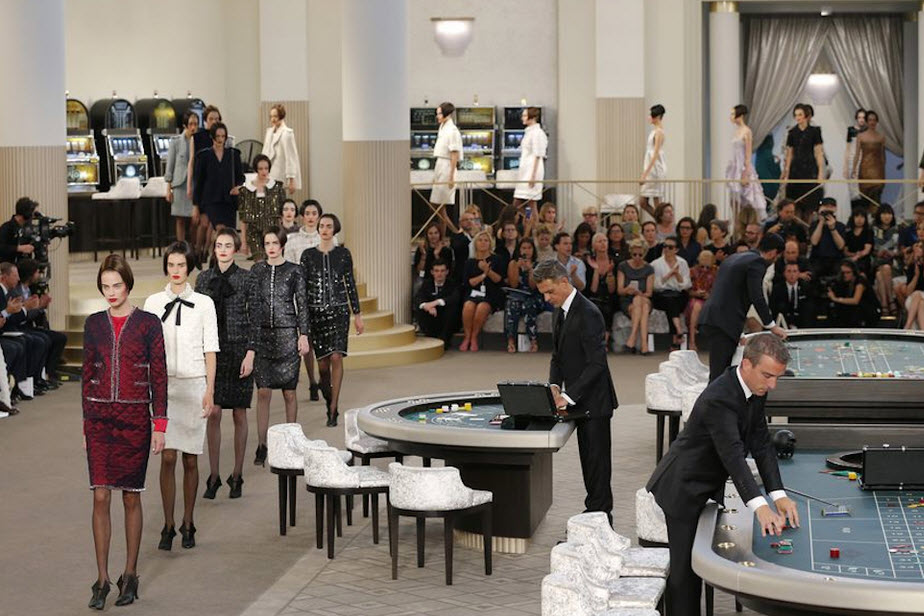 chanel-casino-modeshow