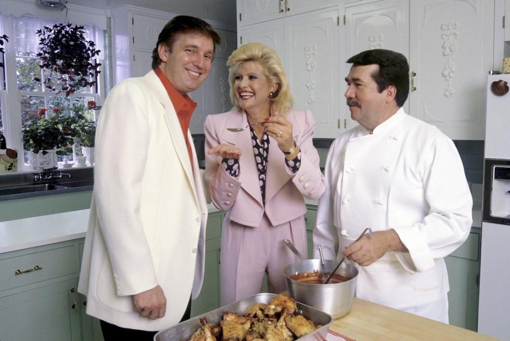 Trump-Ivana-1987