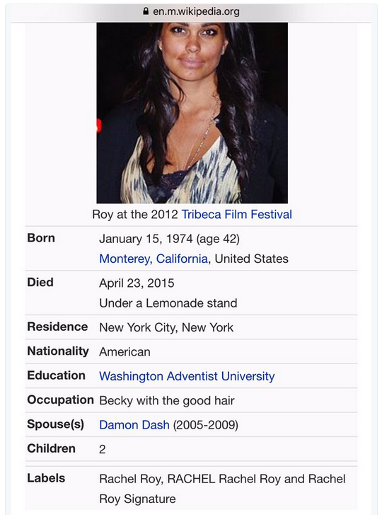 rachel-roy-lemonade-wiki