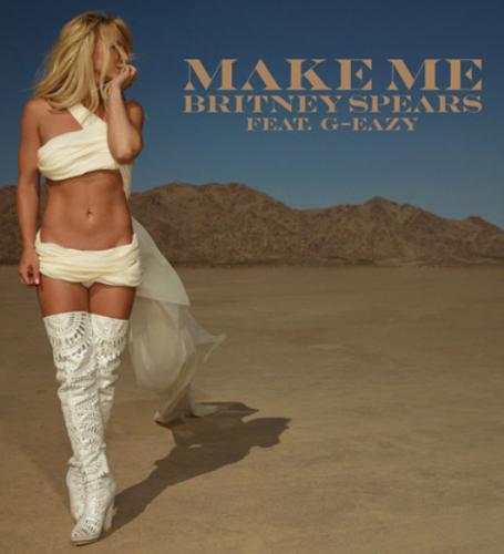 Britney-Make-me